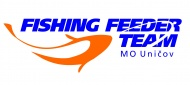 Logo Fishing Feeder Team kone�n� +++++bbb